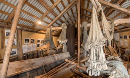 Kvarkens Båtmuseum –III