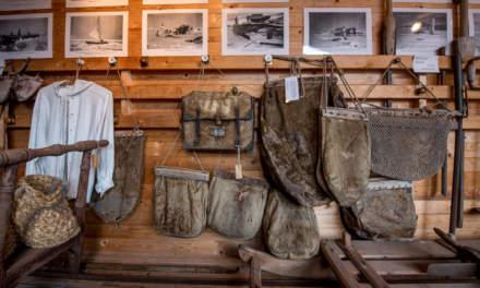 Kvarkens Båtmuseum –details II