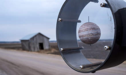 Meteoria – Jupiter