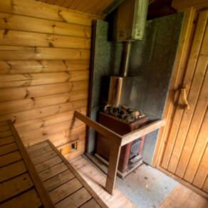 Bastu (sauna)