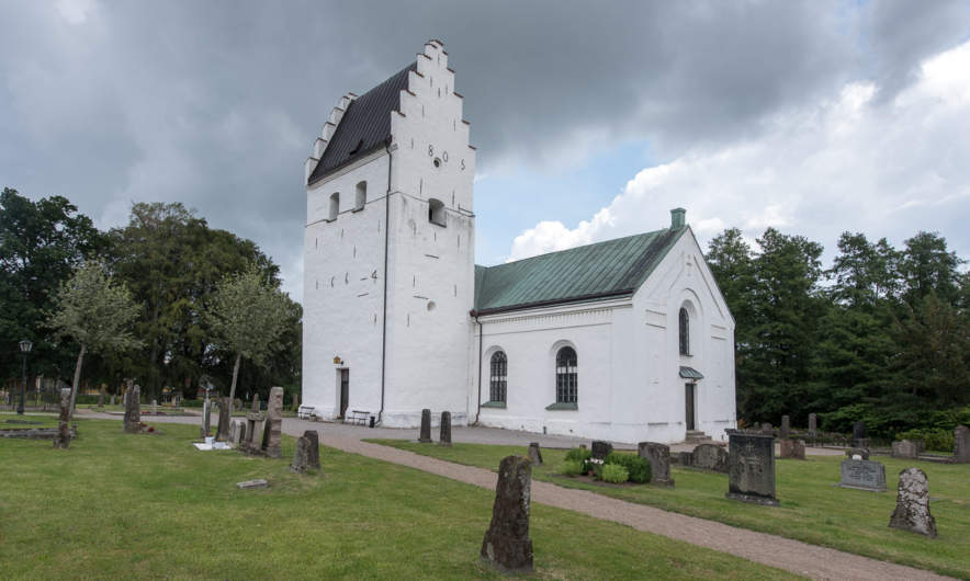 Finja church