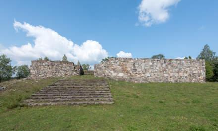 Hultaby slott I