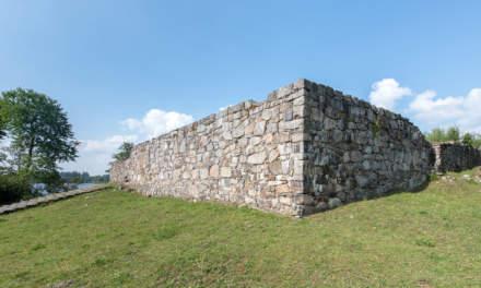 Hultaby slott II