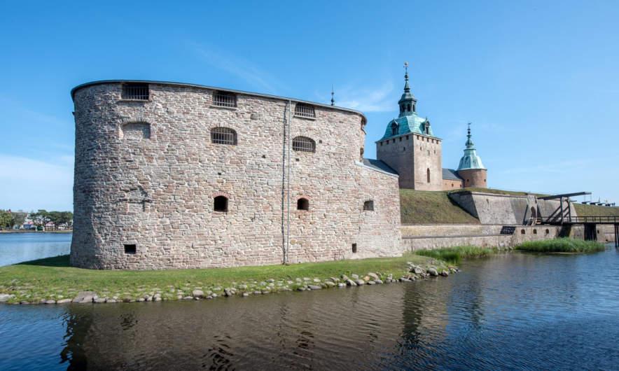 Kalmar castle I