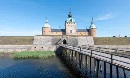 Kalmar castle II