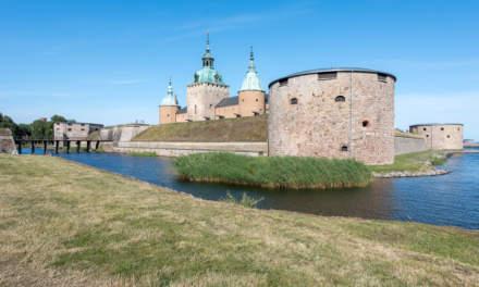 Kalmar castle III