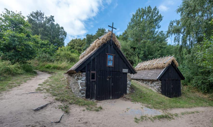 St Nicolai chapel, Rörum I