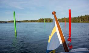 Still sailing