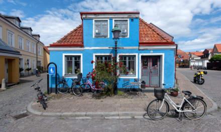 Ystad IV