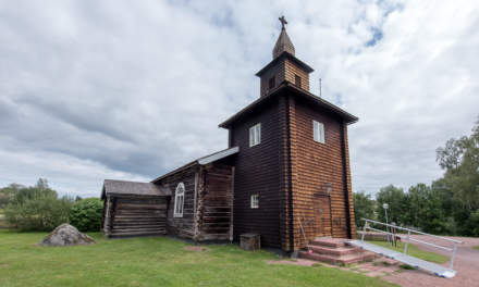 Åsen's Chapel