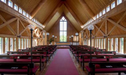 Grövelsjön Church II