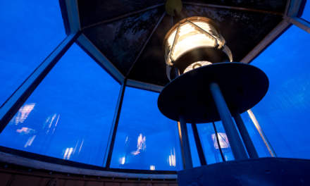 Lantern room I