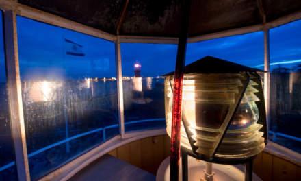 Lantern room II