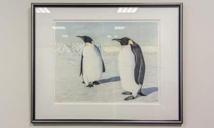 Arctic art I