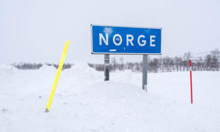 Heia Norge!