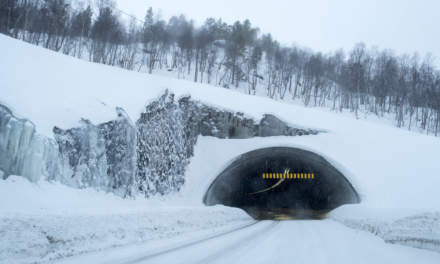 Norwegian essentials: tunnels