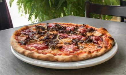 """Pizza Lappland"""