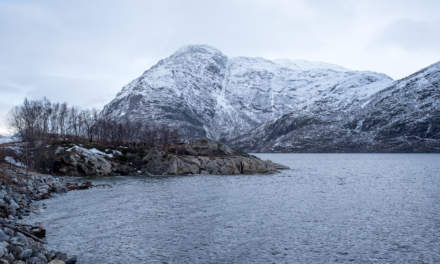 Tosenfjorden