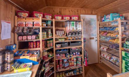 Gåsen –the shop