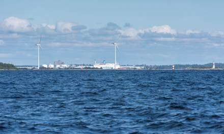 Holmsund I