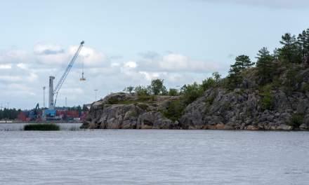Holmsund II