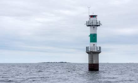 Revet lighthouse