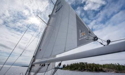 Sails I