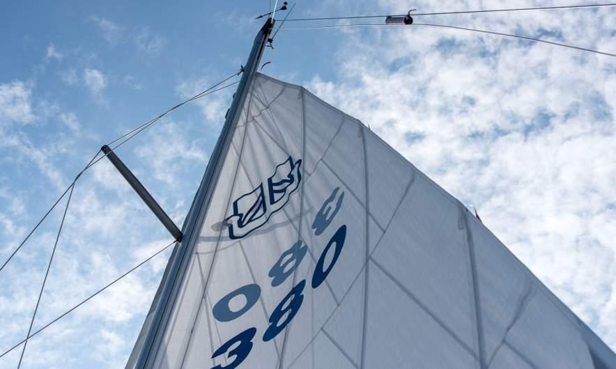 Sails II