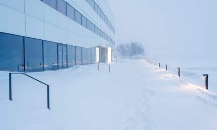 Umeå: Väven