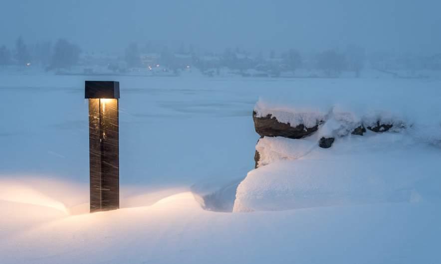 Umeå: Umeälven