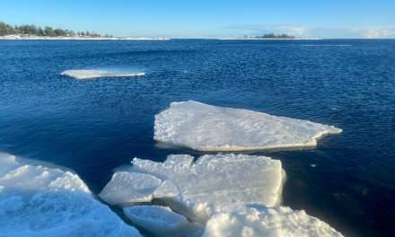 Open Baltic Sea I
