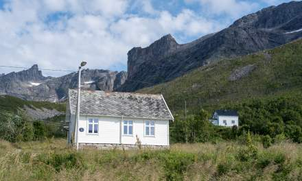House in Rekvik
