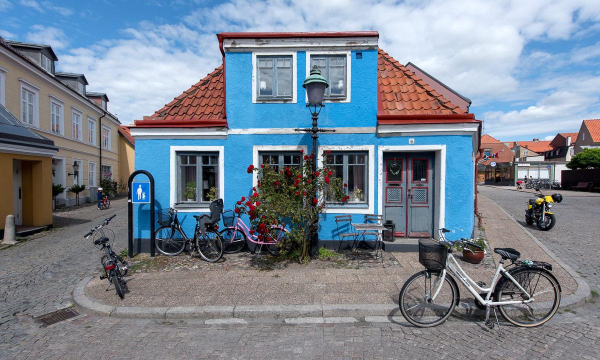 Take Away Ystad